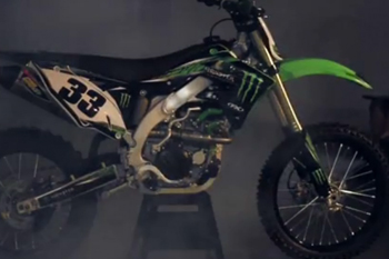 Factory Effex releases 2013 catalogue branding video