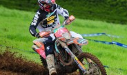 2012 Australian Four-Day Enduro highlights