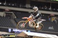 Jimmy Decotis took 14th in the 250SX main event.