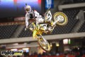 James Stewart looked comfortable in Atlanta.