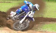 Active8 Yamaha Yamalube Racing Team film