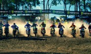MotoOnline Films: 2013 MX Nationals Rd1 Raymond Terrace highlights