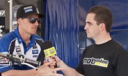 MotoOnline Films: 2013 MX Nationals Rd1 Raymond Terrace interviews