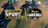 2013 MX Nationals Rd2 Murray Bridge Thor Bench Races