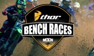 2013 MX Nationals Rd4 Broadford Thor Bench Races