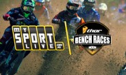 2013 MX Nationals Rd3 Wonthaggi Thor Bench Races