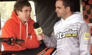 MotoOnline Films: 2013 MX Nationals Rd4 Broadford interviews