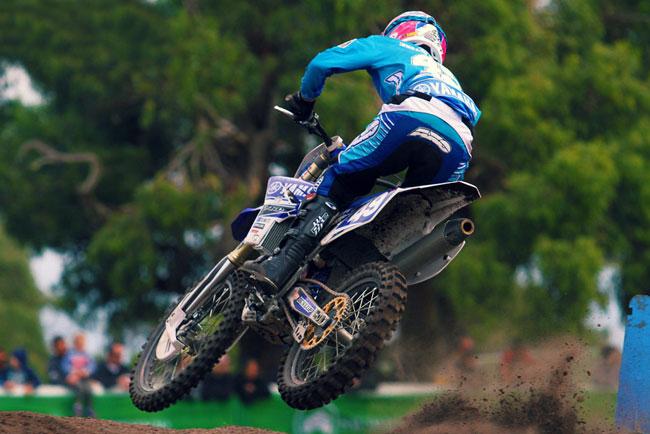 Race Recap: Joel Dinsdale