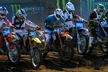 Rewind: 2012 KTM 2-Stroke National