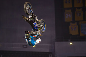 Hansen wins Best Whip, Higashino scores Freestyle gold at X Games LA