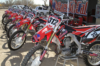 Race SoCal announces all-new Premium Motocross Vacation package
