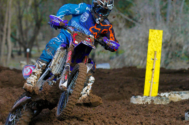 Rewind: Coppins' MX1 championship