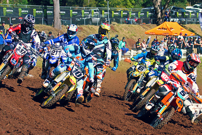 Fan Guide: 2013 MX Nationals Rd10 Coolum