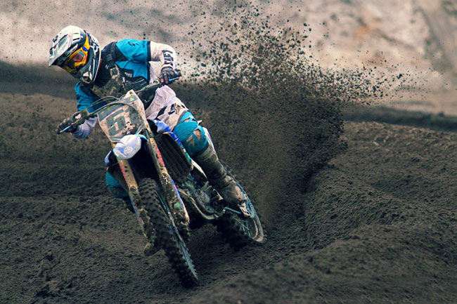 Industry Insight: Queensland Supercross' Robbie Marshall