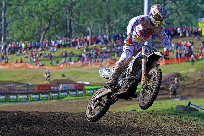 Top 10: 2013 MX Nationals talking points