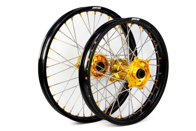 Link International releases information on States MX wheels