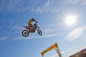 2013 Australian Supercross Rds 4-5 Phillip Island action gallery