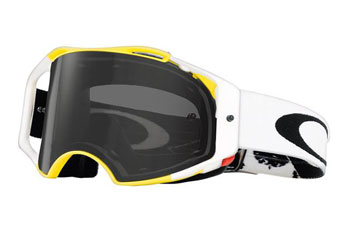 Oakley releases new 2014 Airbrake MX Goggles colourways