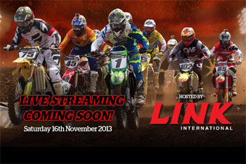 Link International to host Toowoomba ASX live stream