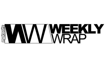 Weekly Wrap: 43