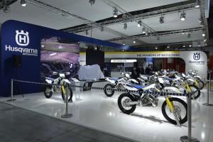 Husqvarna Australia confirms MOTO EXPO appearance