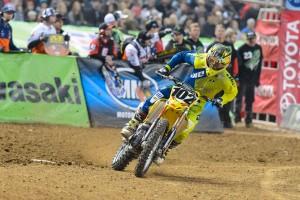 Race Recap: Matt Moss