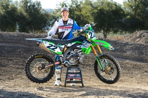 Catching Up: Chad Reed