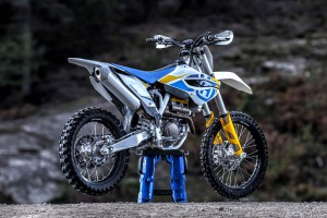 2014 Husqvarnas arrive in Australian dealerships
