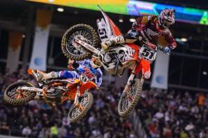 Race Recap: Justin Barcia