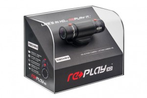 Replay XD 1080 Mini released in Australia