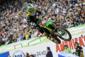 Wednesday Wallpaper: Adam Cianciarulo