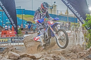 Yamaha 2014 Enduro-X Rd2 Sydney highlights