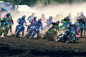 MotoOnline Films: 2014 MX Nationals Broadford highlights