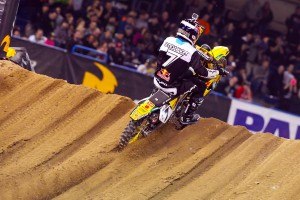 Wednesday Wallpaper: James Stewart
