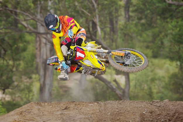 Source: Team Motul Suzuki.