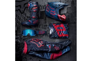 Product: 2014 Fox NYC Limited Edition Given Racewear