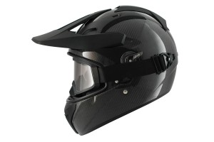 Product: Shark Explore-R helmet