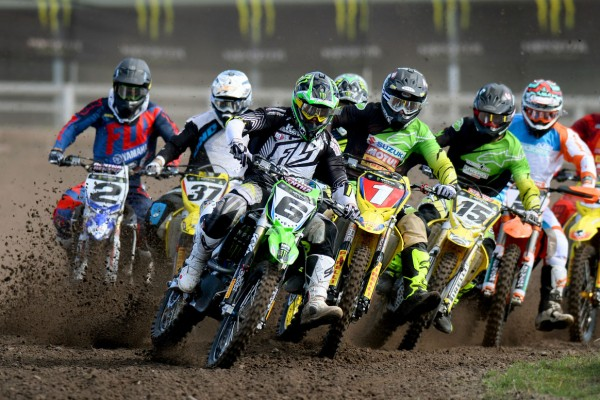 2014 MX Nationals Rd3 Wonthaggi gallery