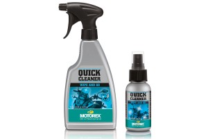 Product: Motorex Quick Cleaner