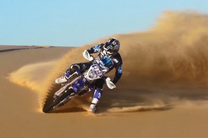Active8 Yamaha 2014 team launch