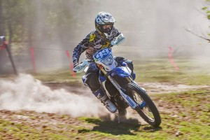 Green returns to AORC podium in Queensland