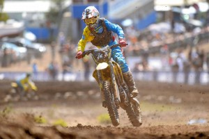 Stapleton sidelined for Appin MX Nationals round