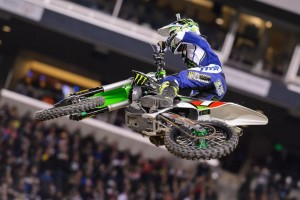Villopoto takes another step toward fourth SX title in Seattle