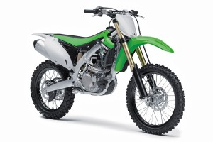 Kawasaki reduces pricing on KLX450R enduro model