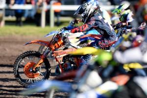 Race Recap: Jack Simpson