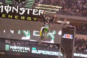 Top 10: Storylines of 2014 American Supercross