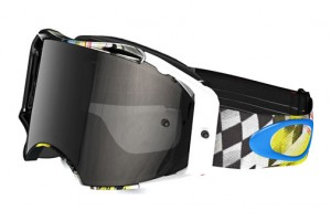 Product: Oakley Airbrake MX James Stewart JS7 Goggle