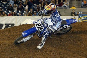 Rewind: Chad Reed's 2004 AMA Supercross title