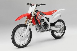 Bike: 2015 Honda CRF450R and CRF250R