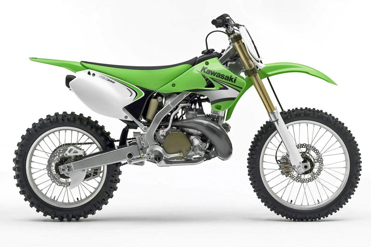 Fotos - Kawasak... Kawasaki 250